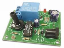 Velleman Mini-Kit MK125 Dämmerungsschalter