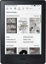 Amazon Tablets and eReaders Kindle 8
