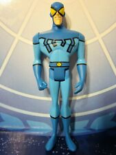Blue Beetle Justice League Unlimited JLU Action Figure Justice League America