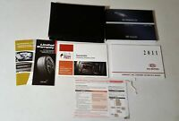 2011 Kia Sorento Owners Manual 05357