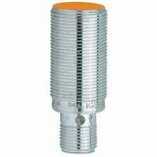IFM IGS206 Inductive Proximity Sensor 8mm Flush 3-Wire NC