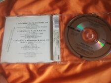 MIGUEL BOSE, MANOS VACIAS, MARID MADRID, CD SINGLE