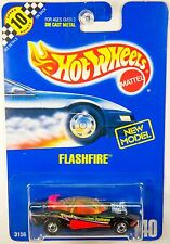 Hot Wheels #140 Flashfire - ho Wheels