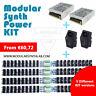 Eurorack Power KIT, Modular Synth Power KIT, MW RT65B