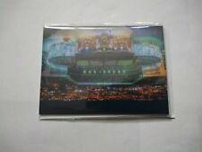Fridge Magnet - Aerial View of Celtic Football Club, Stadium, Glasgow, Scotland