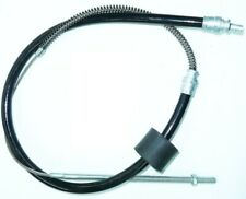 Parking Brake Cable-RWD Front Absco 6281