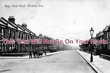 MI 82 - Nags Head Road, Ponders End, Enfield, Middlesex c1907 - 6x4 Photo