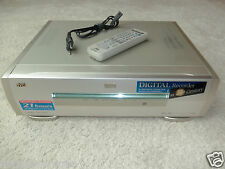 JVC HM-DR10000 D-VHS Videorecorder, inkl. FB,Farbe nur über S-Video,2J. Garantie
