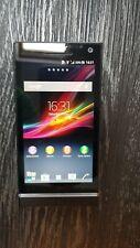 Sony Ericsson Xperia S LT26i 32GB Locked to O2 Smartphone