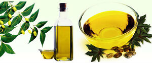 NEEM Extra Virgin Neem Oil unrefiend A GRADE 100% Pure and Natural Free Shipping