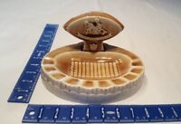 VERY RARE Vintage Baltimore Colts Football Stadium Weico 1960s Ashtray Old NFL
