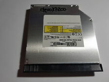 Lecteur Graveur CD DVD  Clevo X7200
