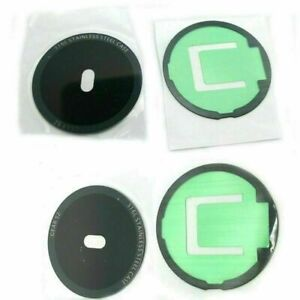 For Samsung Gear S2 SM-R720 SM-R730 SM-R732 Back Rear Glass Cover Case Adhesive