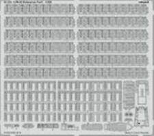 Eduard Big Ed 1:350 CVN-65 Enterprise PART I PE Detail Set For Italeri Kit #5351