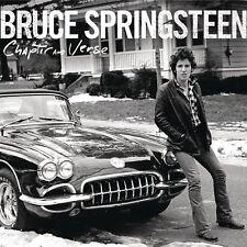 """Bruce Springsteen - Chapter & Verse Ltd Ed (NEW 2x 12"""" Tortoise Shell Vinyl LP)"""