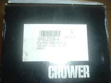 Crower Sportsman Connecting Rods Ford 2.3 2300cc NIB SP91231B-4