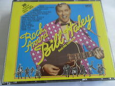 Bill Haley and His Comets-ROCK AROUND Bill Haley