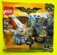 LEGO 5004930 Batman Movie bat signal set exclusivement polybag NEUF emballage d'origine