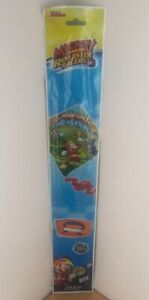 Mickey Mouse And The Roadster Racers Disney Junior Outdoor Kite 22.5in X 21.5in
