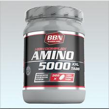 (27,40€/kg) Best Body Nutrition Amino 5000 Aminosäure Tabs BCAA s