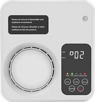 Purificador De Aire Inicio Generador De Ozono Ionizador De Aire Desodorizador