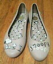 Melissa + Snoopy Shoes Size 6 Women's