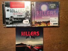 Killers [3 CD Alben] Sam's Town + BattleBorn + Day & Age
