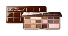 Too Faced Chocolate Bar Eye Shadow Collection - 16 Colors Make up US Seller