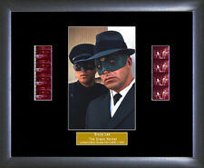 Bruce Lee memorabilia : The Green Hornet  Film Cell - Numbered Limited Edition
