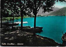 SPINONE AL LAGO - Valle Cavallina 1959