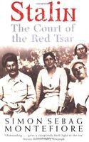 Stalin: The Court of the Red Tsar,Simon Sebag Montefiore