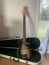 Reverend Rumblefish XL Bass, USA With Case.  Early Release