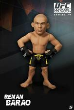 RENAN BARAO ROUND 5 UFC ULTIMATE COLLECTORS SERIES 14.5 LIMITED EDITION FIGURE