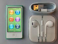 iPod nano 7th Generation Green (16GB)
