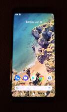Google Pixel 2 Xl 128Gb Black - Unlocked At&T T-Mobile Verizon Sprint