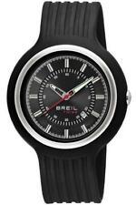 Unisex Breil Hip Hop Resin Strap Watch    TW0575-BNP