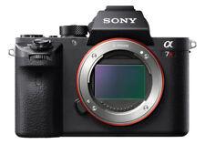 Sony Alpha A7r II 42mp 4k Fullframe Digital Camera - Body - Great condition