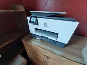 HP OfficeJet Pro 9025 Color Inkjet All-In-One Printer