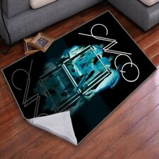 Cnco Boy Band Primera Cita Custom Blanket 58 x 80 Inch Exclusive Design