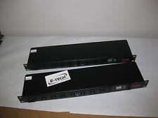 AP7921 - APC Rack PDU, Switched, 1U, 16A, 208/230V