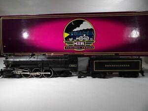 MTH Proto Sounds QSI O Gauge PRR K-4 #5400 Locomotive # MT-3018LP