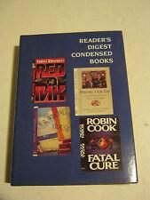 Reader's Digest Condensed Books, vol 4 1994, Hard Back  (SS-19)