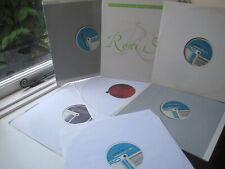 "Drum & Bass 12"" Vinyl Records Selection - Full Cycle (Original Bristol Dn'B Jump"