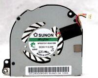 SUNON MAGLEV CPU COOLING BARE FAN MF60070V1-B040-G99 2W 5VDC 0.42A DC280008GS0
