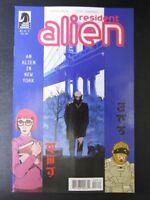 Resident Alien: An Alien in New York #3 - June 2018 - Dark Horse Comic # 15B51