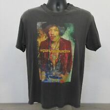 Jimi Hendrix Experience Winterland T-Shirt Size Medium Vintage Black