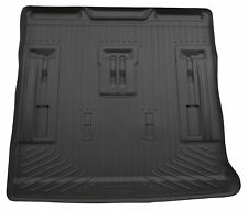 2007-2014 Escalade/Tahoe/Yukon Cargo Liner Mat Black Husky Liners WeatherBeater