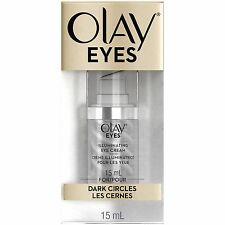 Olay Eye Illuminating Eye Cream - For Dark Circles