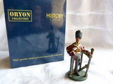 """Soldat de plomb Oryon - Ref 8023 - Cav. Britannique 20ème Regt. """"Dragons Royal"""""""