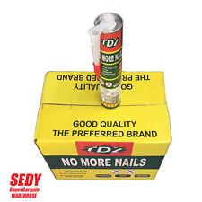24x No More Nails Liquid Waterproof Contact Adhesive Glue 300g Timber Carpentry
